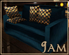 J!:Myrella Bedroom Couch