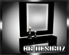 [BGD]Wall Table Mirror 2