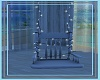 💀 Swing chair