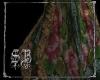 sb brocade silk shawl