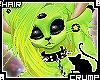 [C] Alien V.7 Hair