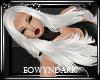 Eo) White Nataoya Hair