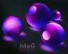 ♫ Fabulous Glow Balls
