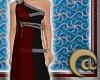 Gaia Toga *Warrior*
