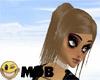 ~MDB~ BROWN ASIA HAIR