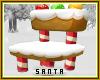 [Santa]Gingerbread Chair