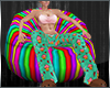 [SC]Rainbow Bean Bag