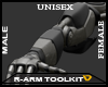 RightArm Toolkit