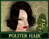 Politer Dark Brown