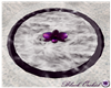 Orchid Lrg Rug/Cntr Pce
