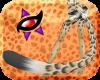 K~ Fog Leopard Tail
