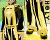 Sorrow Gold Coat Bundle