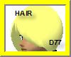 Yellow Hailey