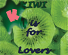 Kiwi Lovers