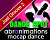 Just Groove 2 Spot