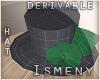 [Is] Cute Little Hat Drv
