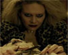 Hyperdermic Sally makeup