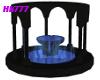HB777 FI Rock Fountain