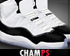 Retro XI Concords'