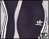f adidas / black.