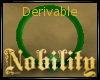 Derivable Small Hoops