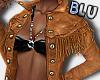CowGirl Jacket