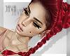 -J- Olga red hot
