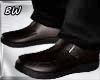 Brown Formal Shoes