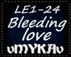 Leona Lew-Bleeding Love