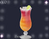 [CCQ]Derv Cocktail Drink