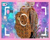 MCM Backpack -