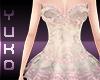 !Y Floral Lace Dress