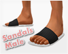 *Sandals #3 Male