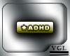 ADHD Tag