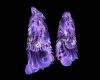 Rave Purple Monsters