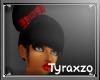 Black Susana Hairstyle
