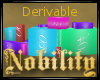 Derivable Gifts #3