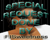 FLS Drake & FlSweetness