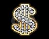 BLINGSEEING MONEY HALO