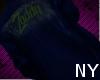 [NY] Stem Zaddy Jacket G