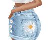 Daisy Short lightblue*RL