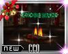 [CCQ]CV:Xmas Fireplace