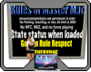 Rules Of Master Mac