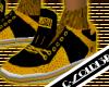 [LF] Urban Teak Kickz