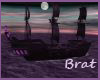 [B]Purple Pirate Ship