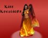 Fire godess elemental2