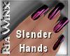 Wx:Slender Concord Grape