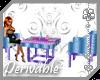 ~AK~ Drv Breakfast Table