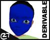Derivable Mask