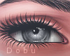 !! Deon Eyes / Silver